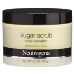 beauty, Neutrogena Energizing Sugar Scub